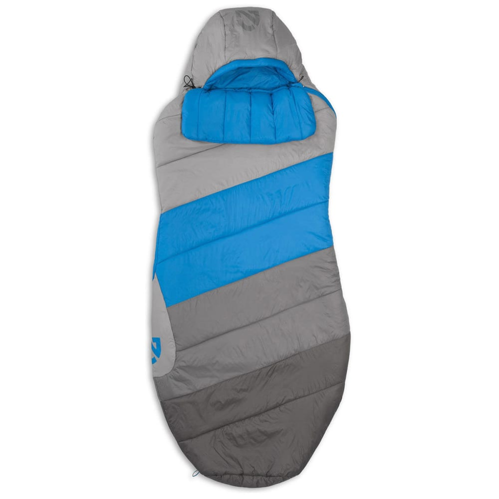 NEMO Verve 20° Sleeping Bag, Regular - NONE