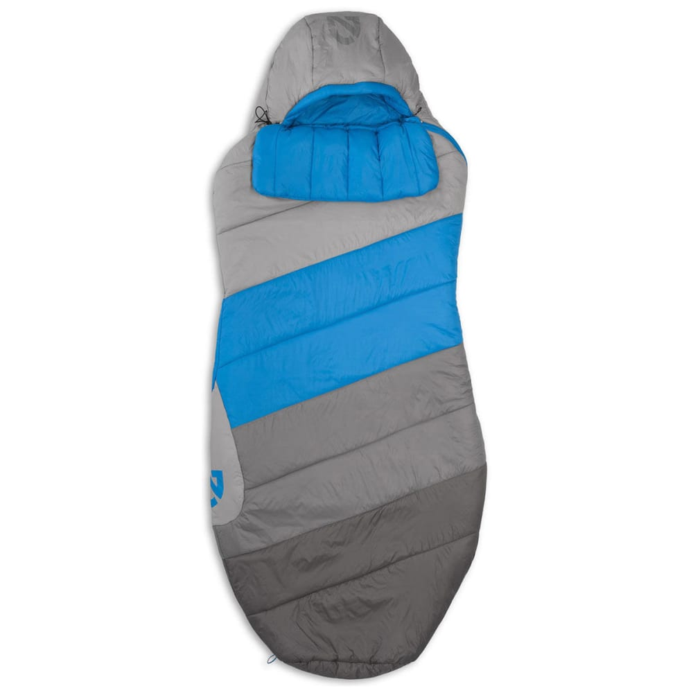 NEMO Verve 20° Sleeping Bag, Long - NONE