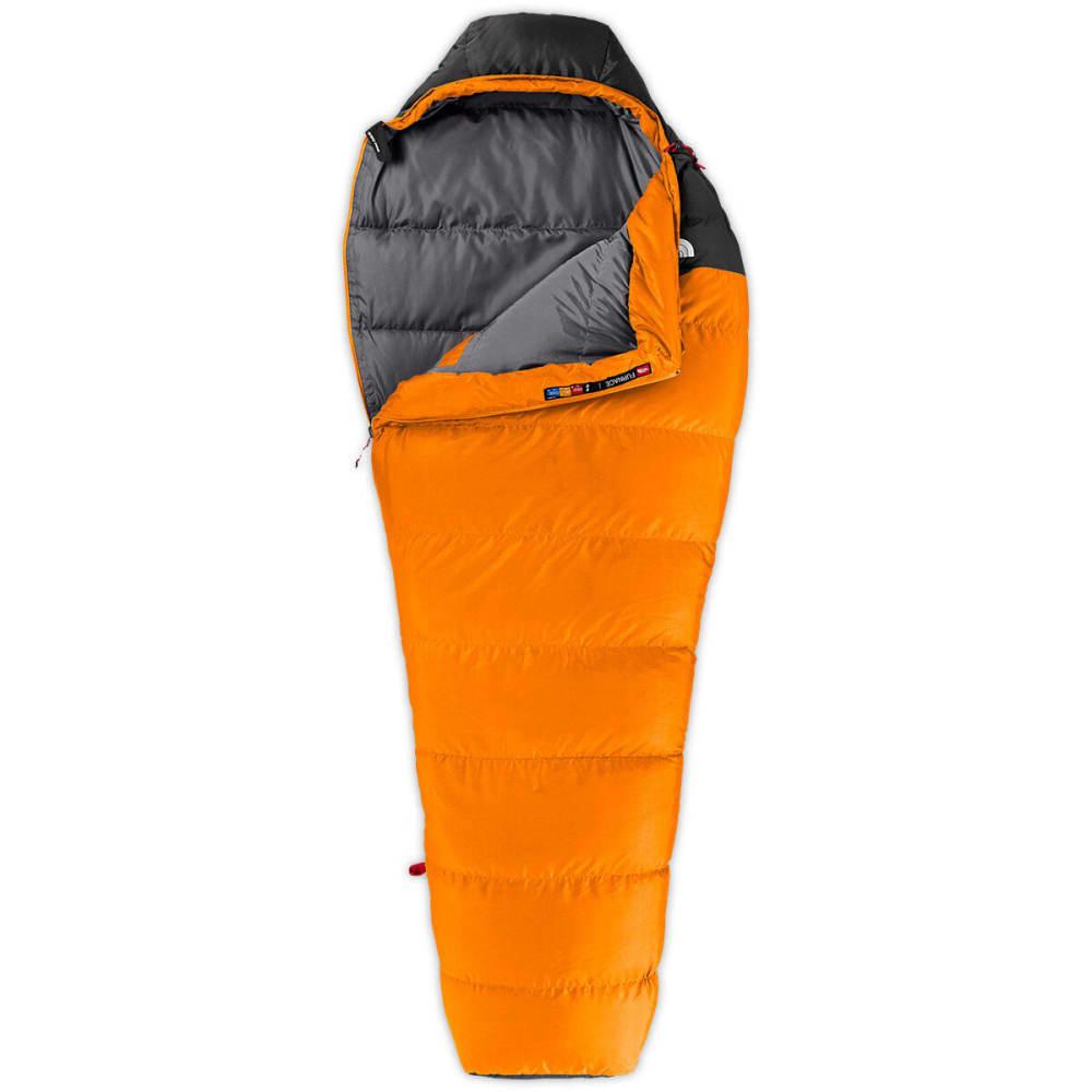 THE NORTH FACE Furnace 35 F Sleeping Bag, Long - RUSSET ORANGE