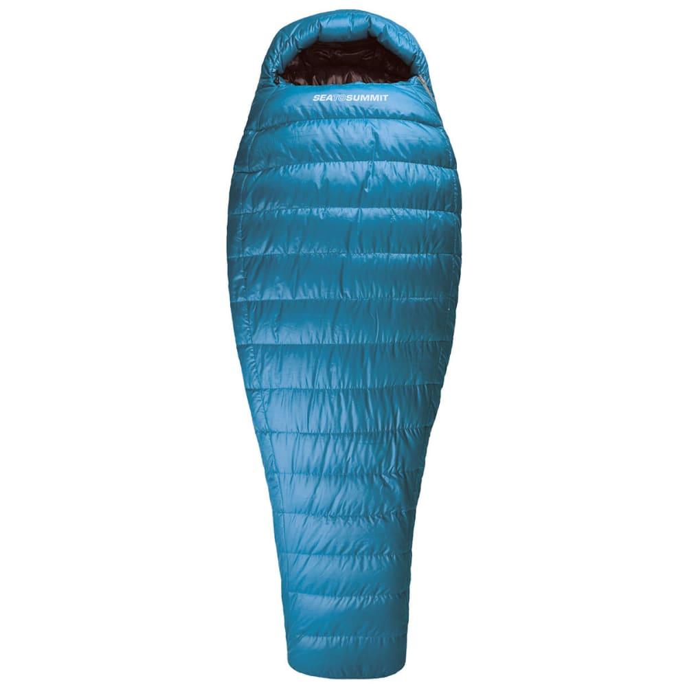 SEA TO SUMMIT Talus Ts II Sleeping Bag, Regular - BLUE