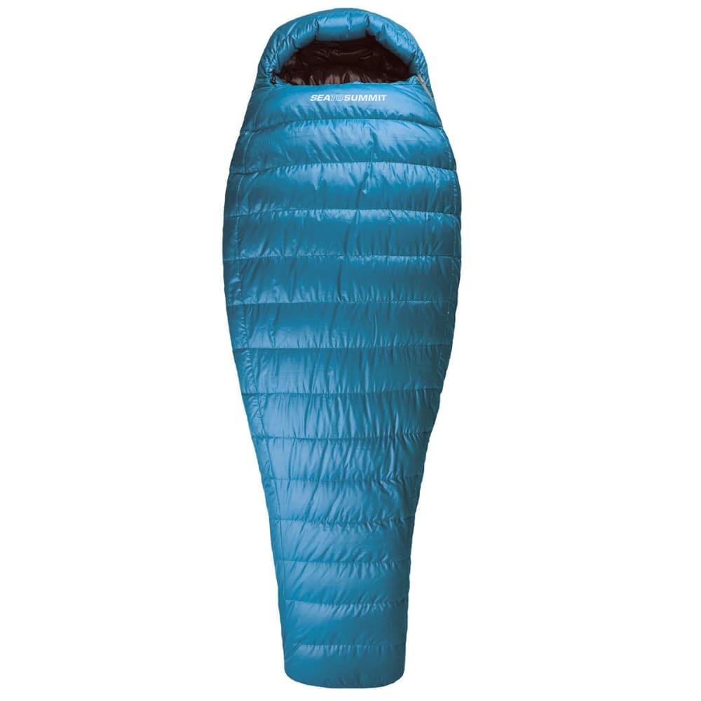 SEA TO SUMMIT Talus Ts II Sleeping Bag, Long - BLUE