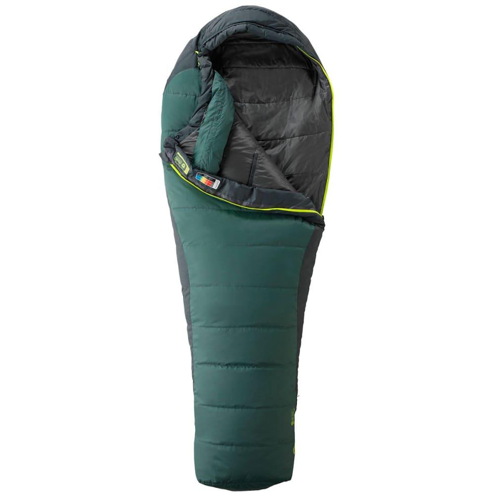MARMOT Electrum 30° Sleeping Bag, Long - DARK ZINC/MINERAL