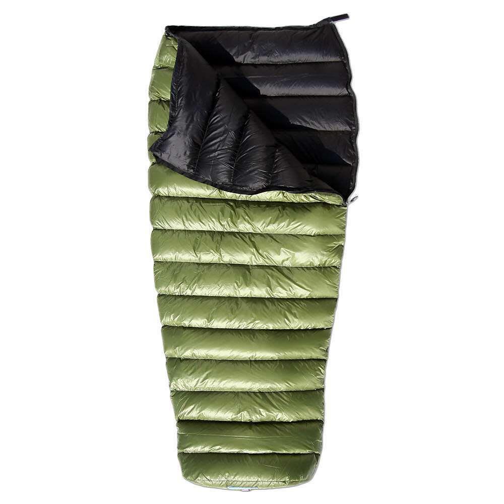 WESTERN MOUNTAINEERING MityLite 40° Sleeping Bag - SAGE