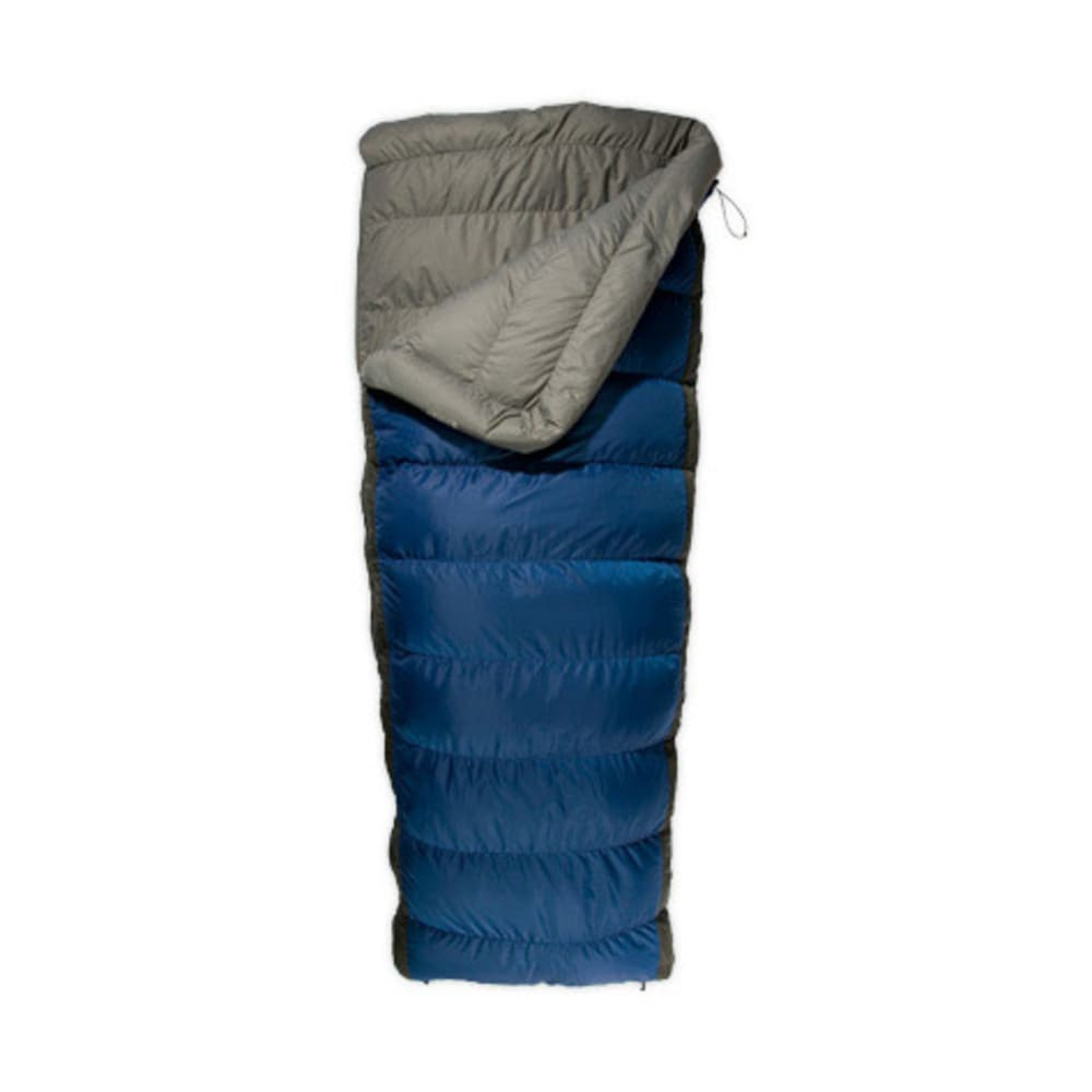Ems Ramble Down 20 Deg Sleeping Bag Limoges Dark Shadow
