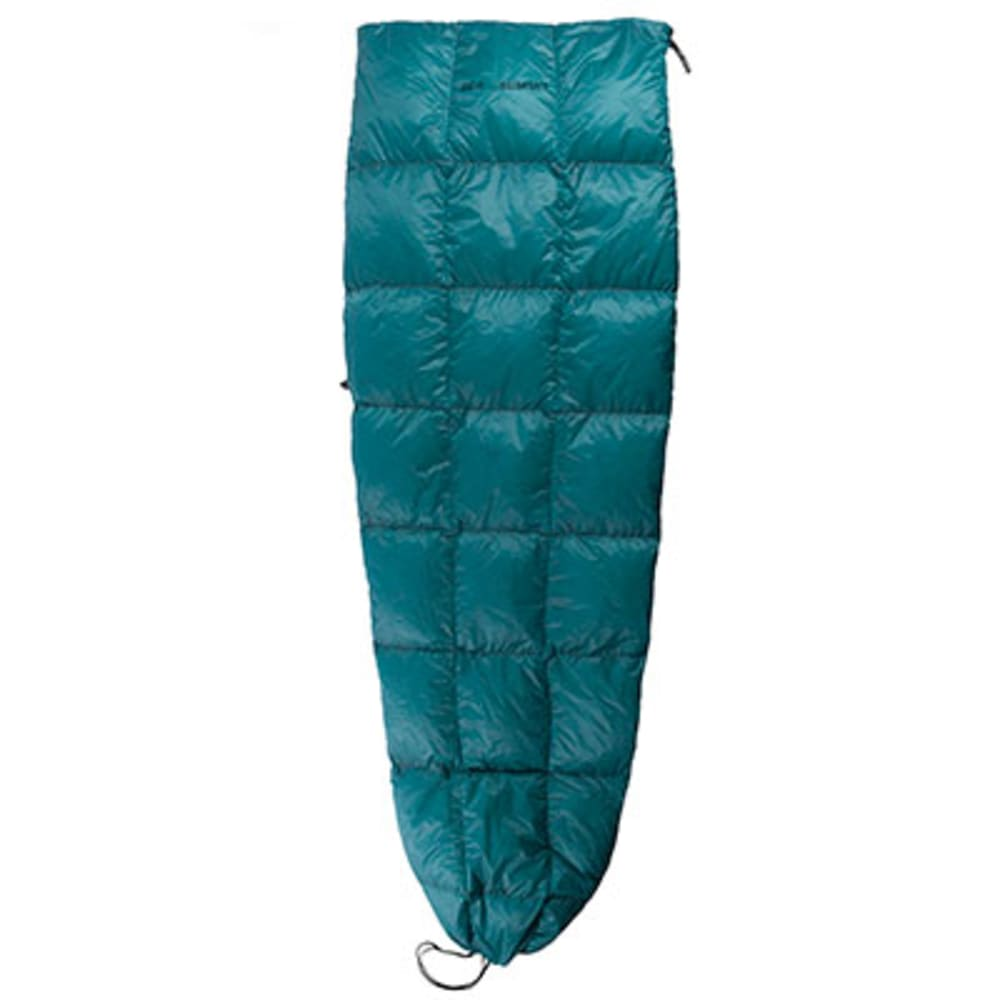 SEA TO SUMMIT Traveller Tr I Sleeping Bag, Regular - TURQUOISE