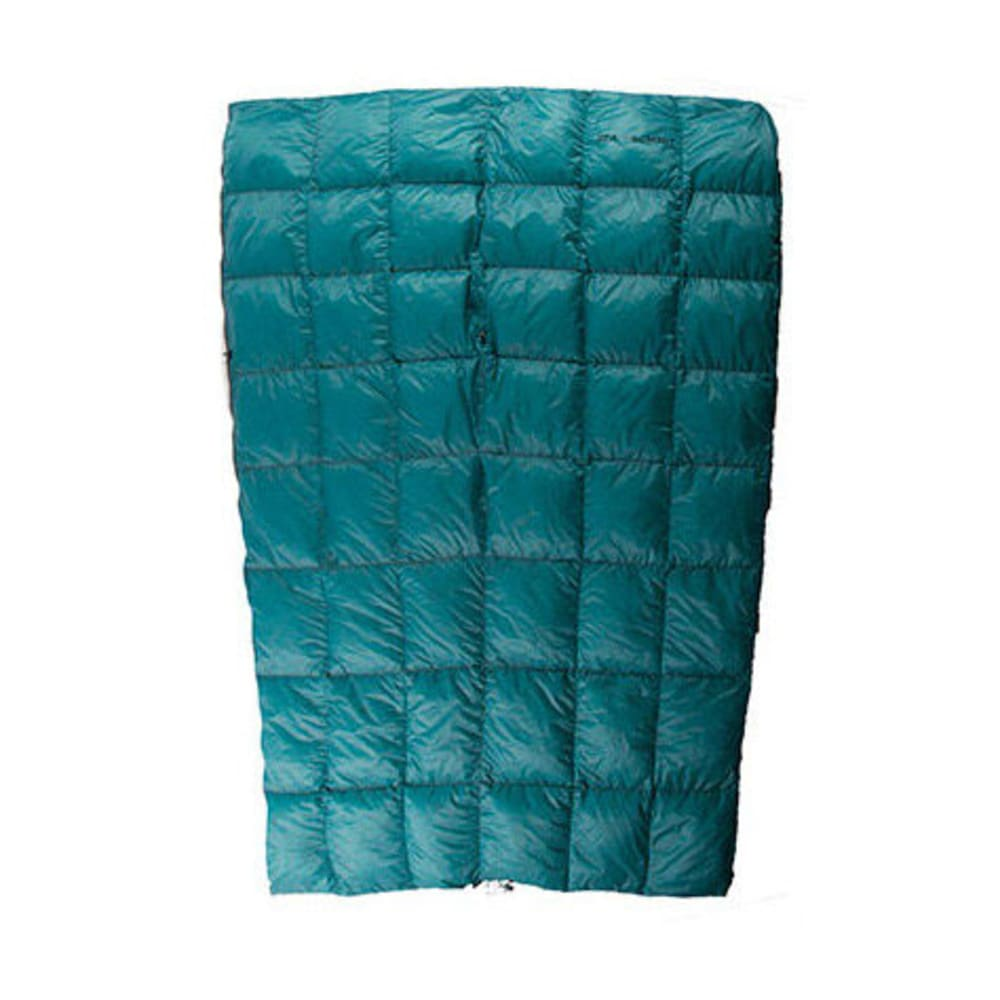 SEA TO SUMMIT Traveller Tr I Sleeping Bag, Long - TURQUOISE