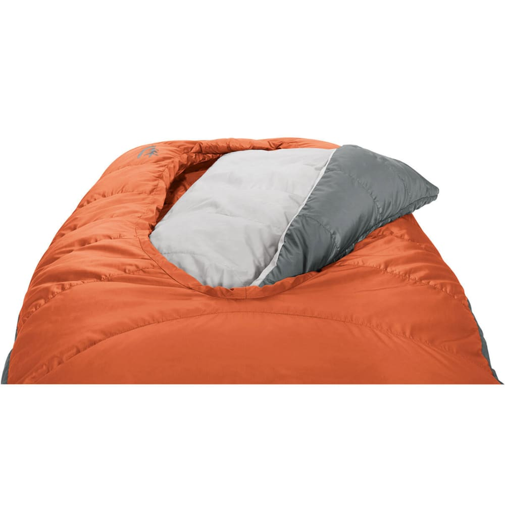 Designs Backcountry Bed 600 2 Season Sleeping Bag