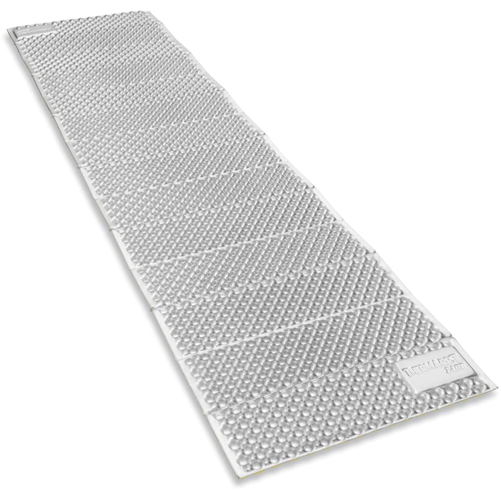 THERM-A-REST Z Lite Sol Sleeping Pad, Regular - LIMON/SILVER