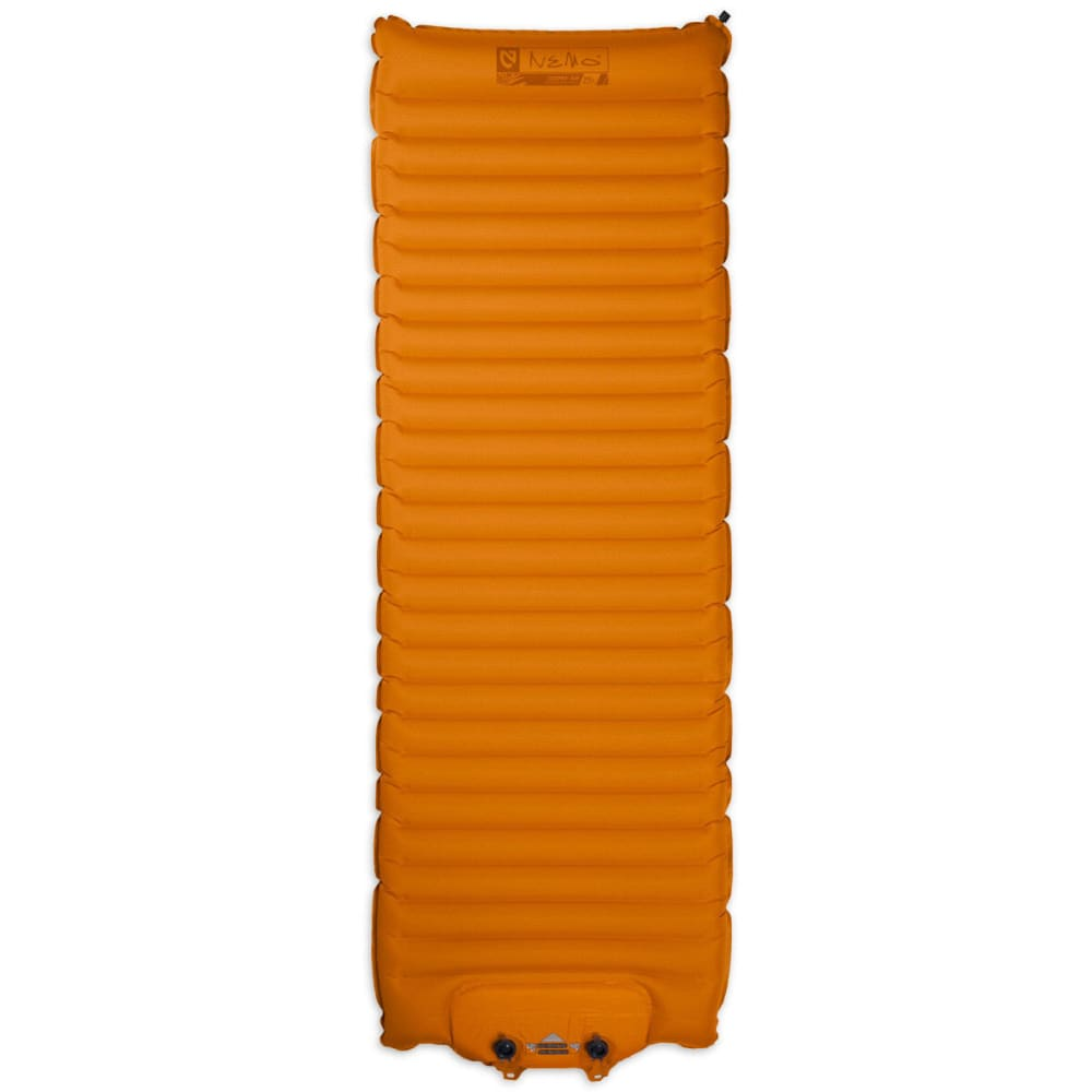 NEMO Cosmo Air 25L Sleeping Pad - ORANGE