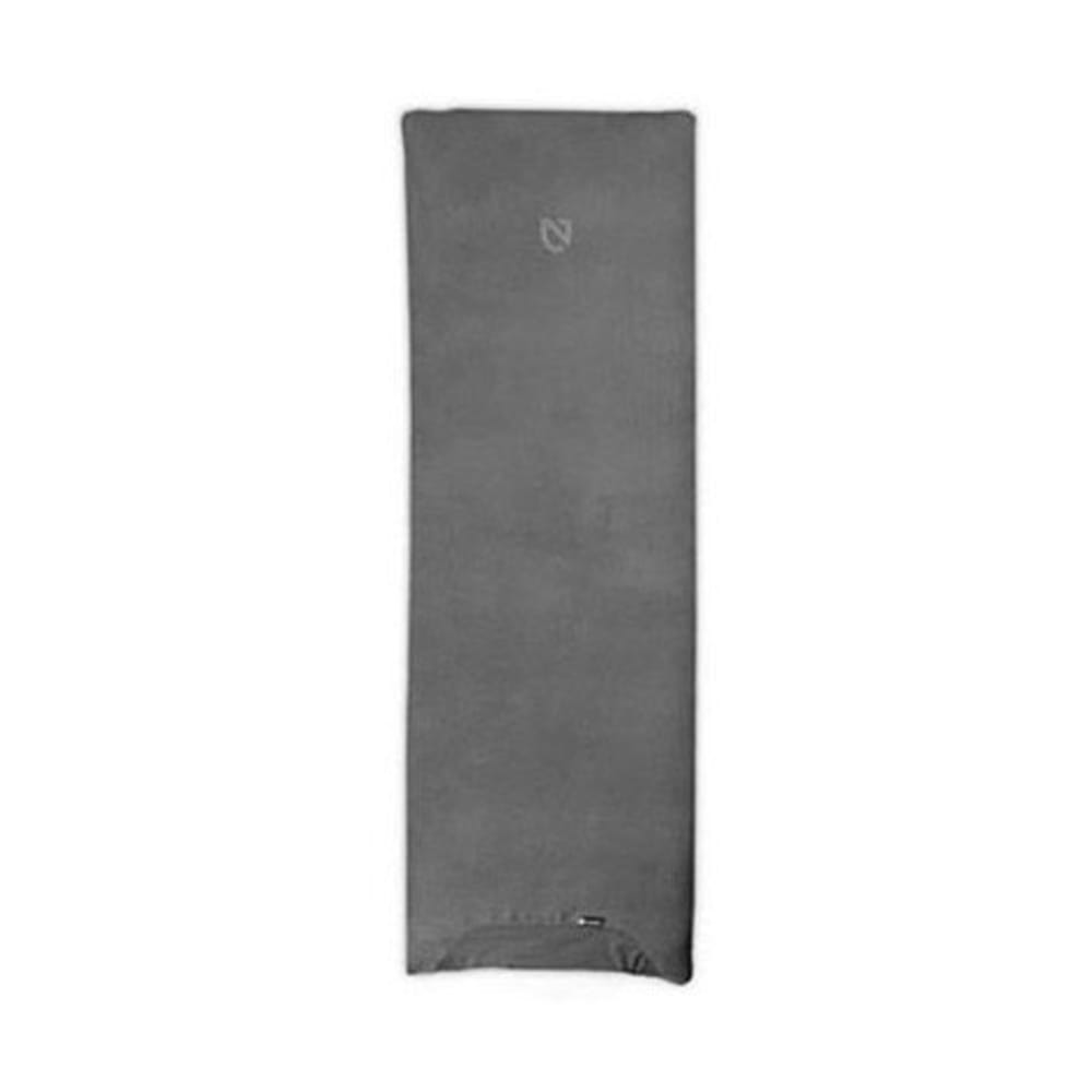 NEMO Pillowtop 1P 25L Sleeping Pad Cover - GREY