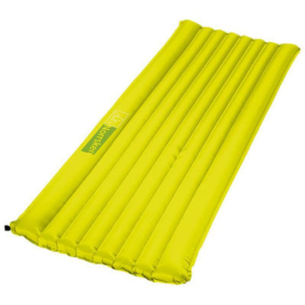 VAUDE Norrsken Large Sleeping Pad - YELLOW