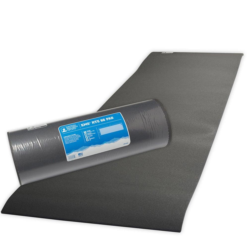 Floor mats to sleep on - Ems Route 66 Sleeping Pad Grey