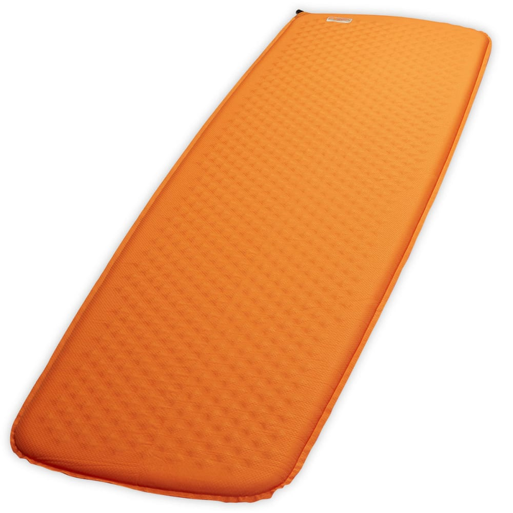 EMS Siesta Sleeping Pad - PERSIMMON ORANGE