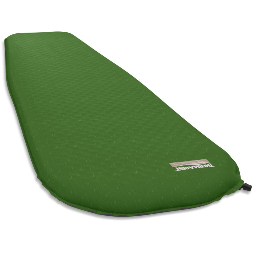 THERM-A-REST Women's Trail Pro Sleeping Pad  - OLIVE