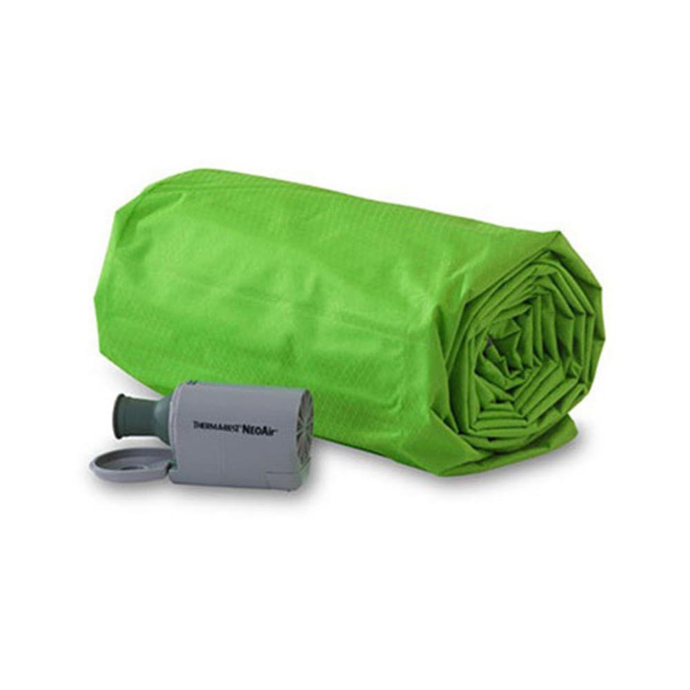 THERM-A-REST NeoAir All Season Sleeping Pad, Large  - GREEN