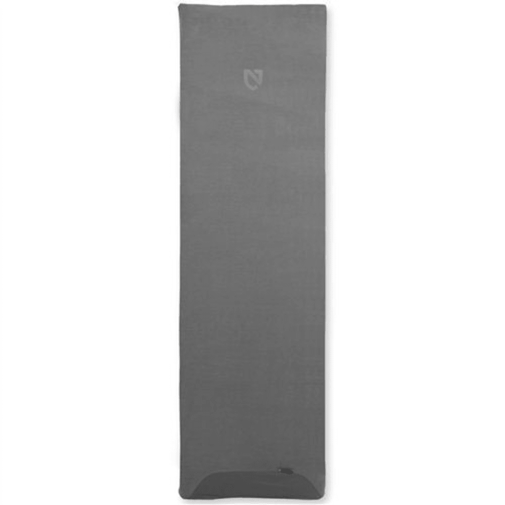 NEMO Pillowtop 1P 20R Sleeping Pad Cover - GREY