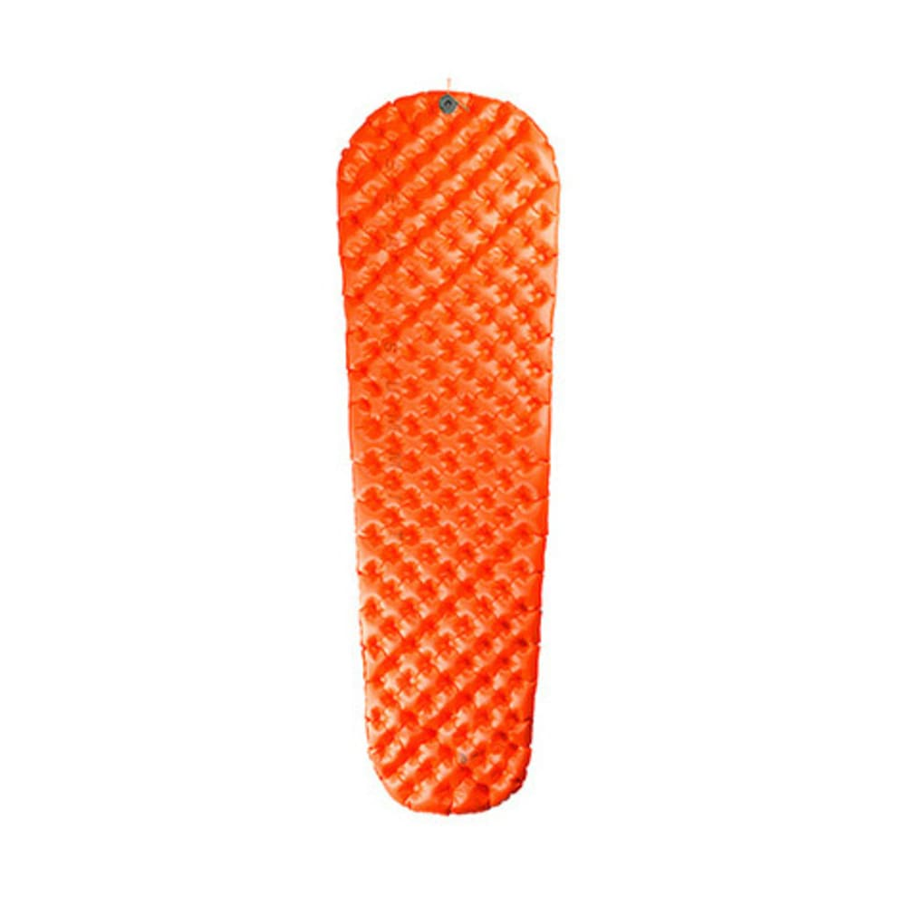 SEA TO SUMMIT UltraLight Insulated Sleeping Pad - ORANGE