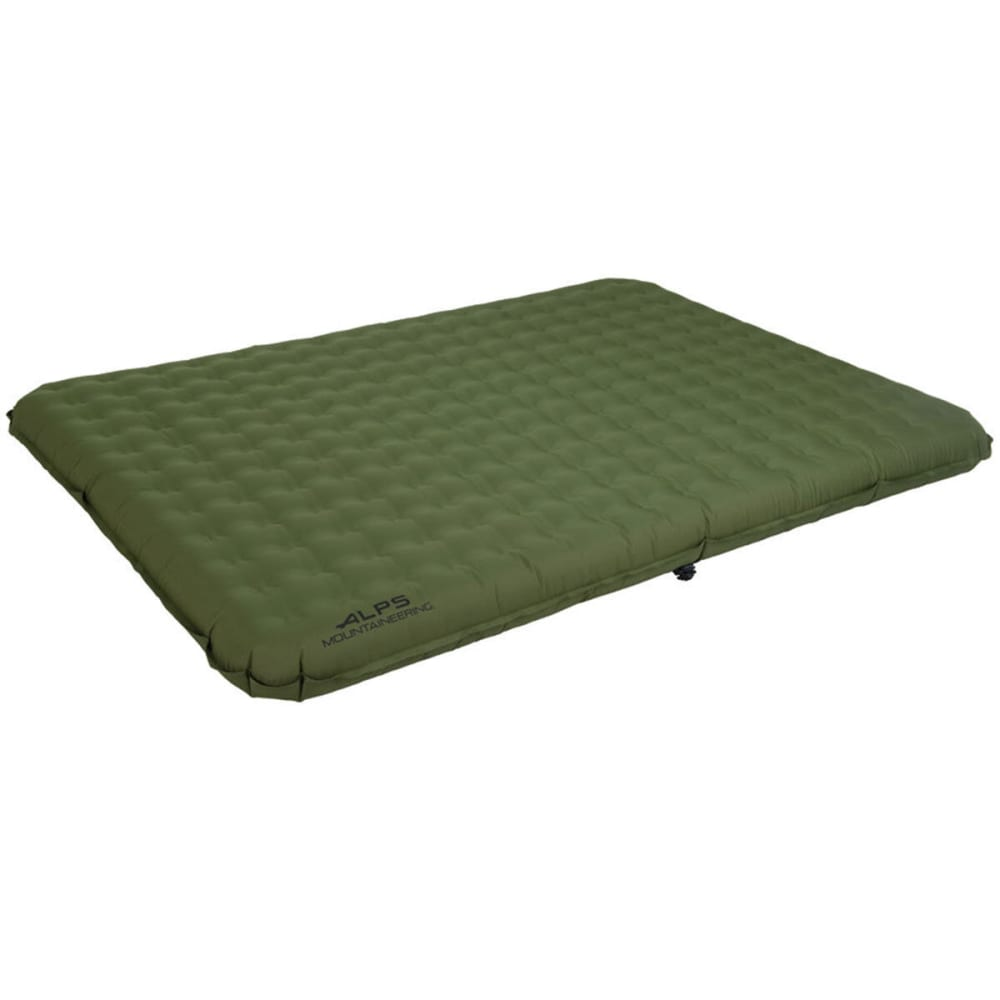ALPS MOUNTAINEERING Velocity Air Bed, Queen - NONE