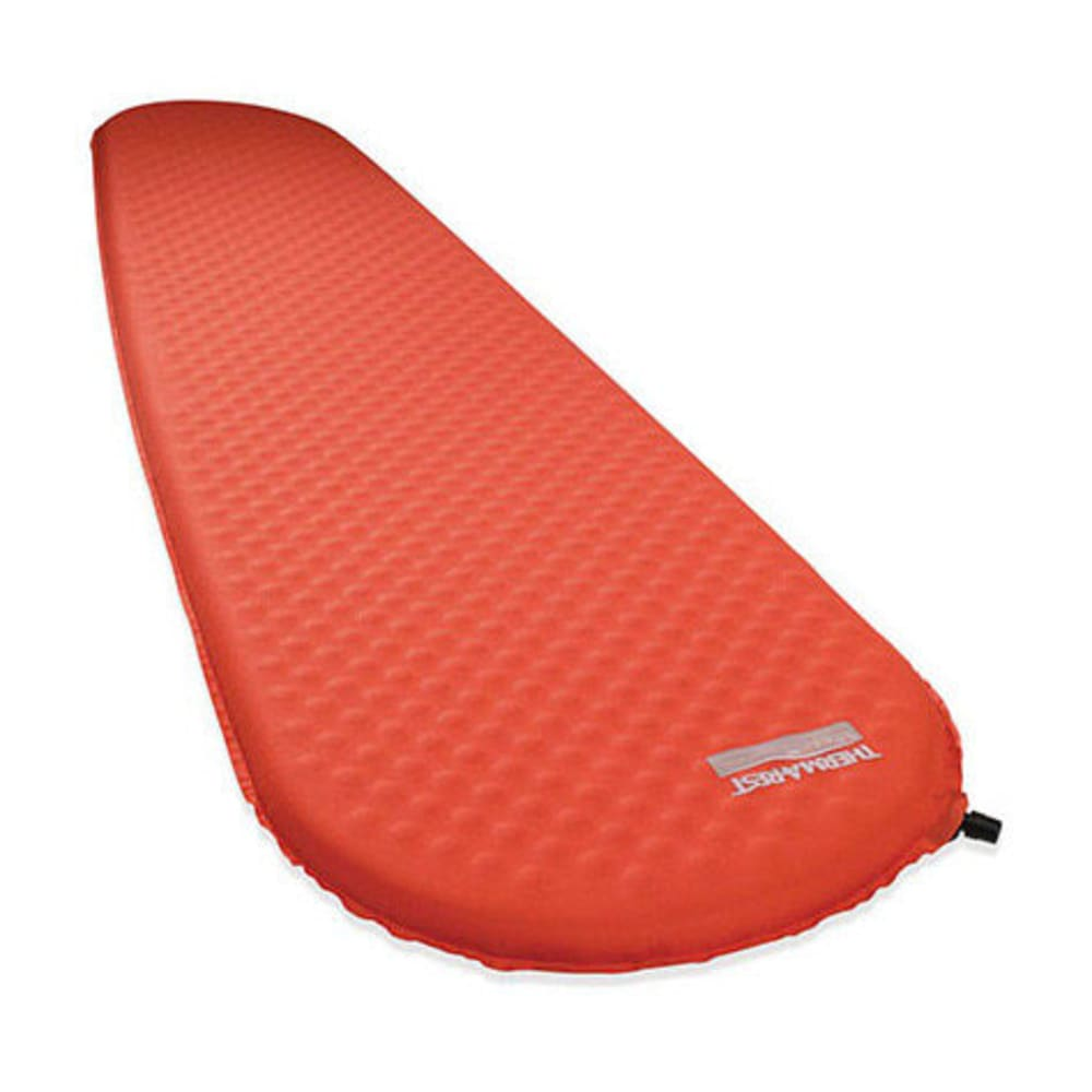 THERM-A-REST ProLite Plus Sleeping Pad, Short  - POPPY