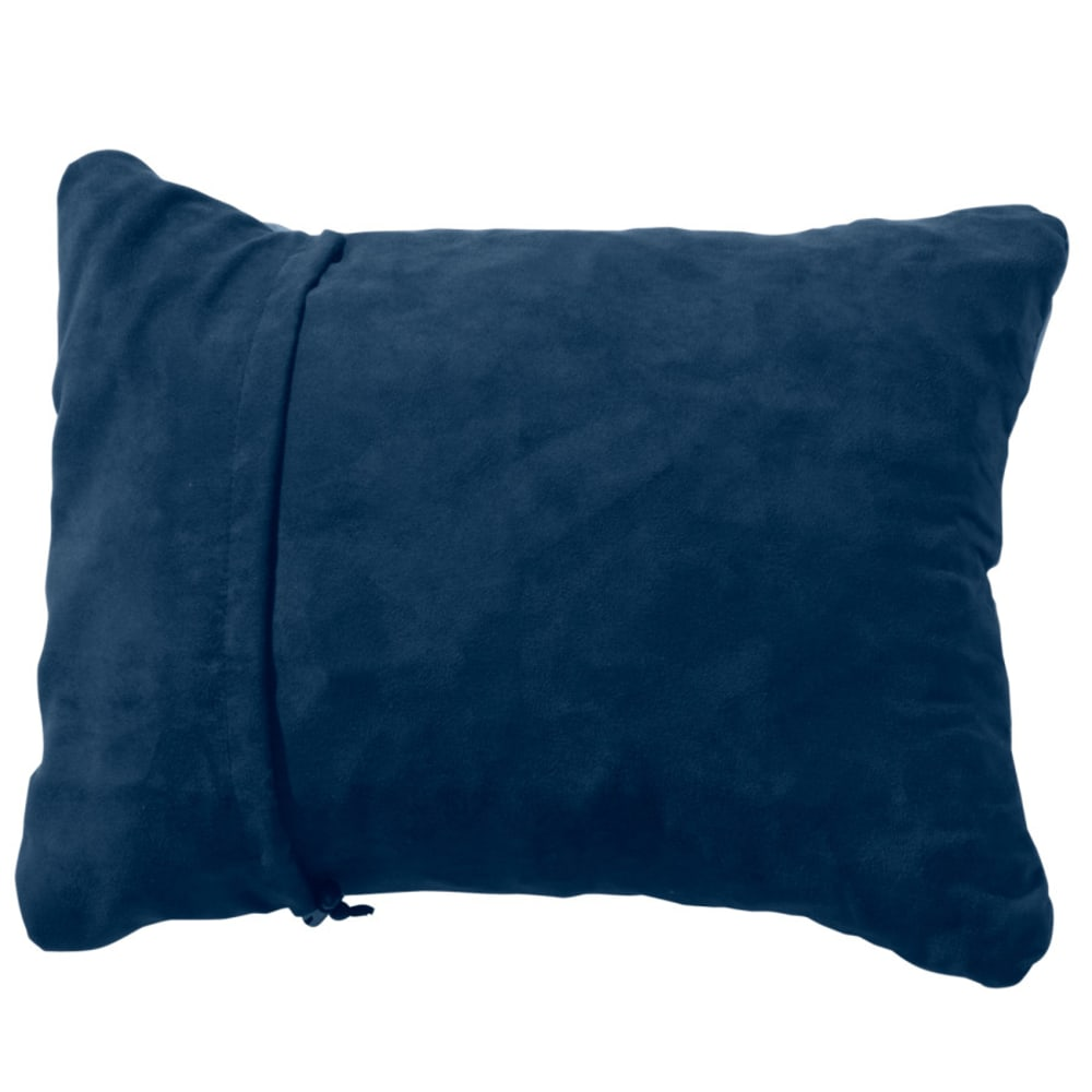 THERM-A-REST Compressible Pillow, Medium  - DENIM