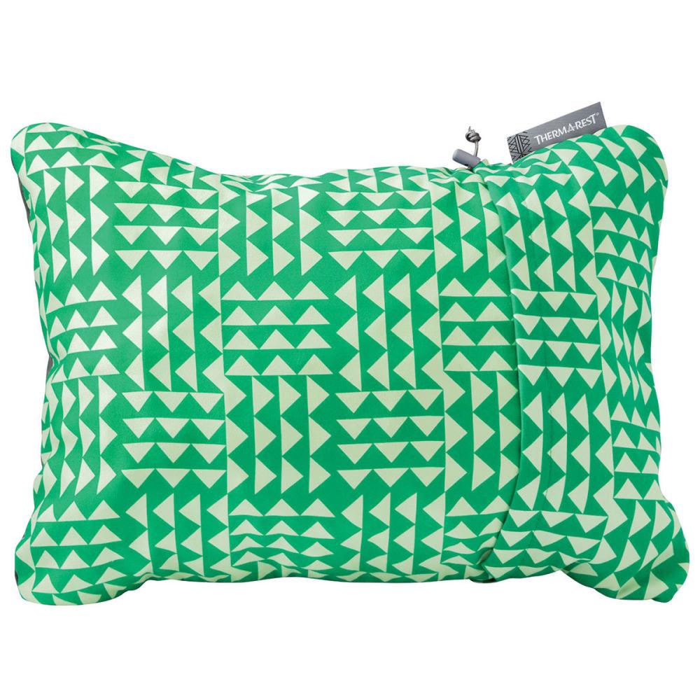THERM-A-REST Compressible Pillow, Medium - PISTACHIO