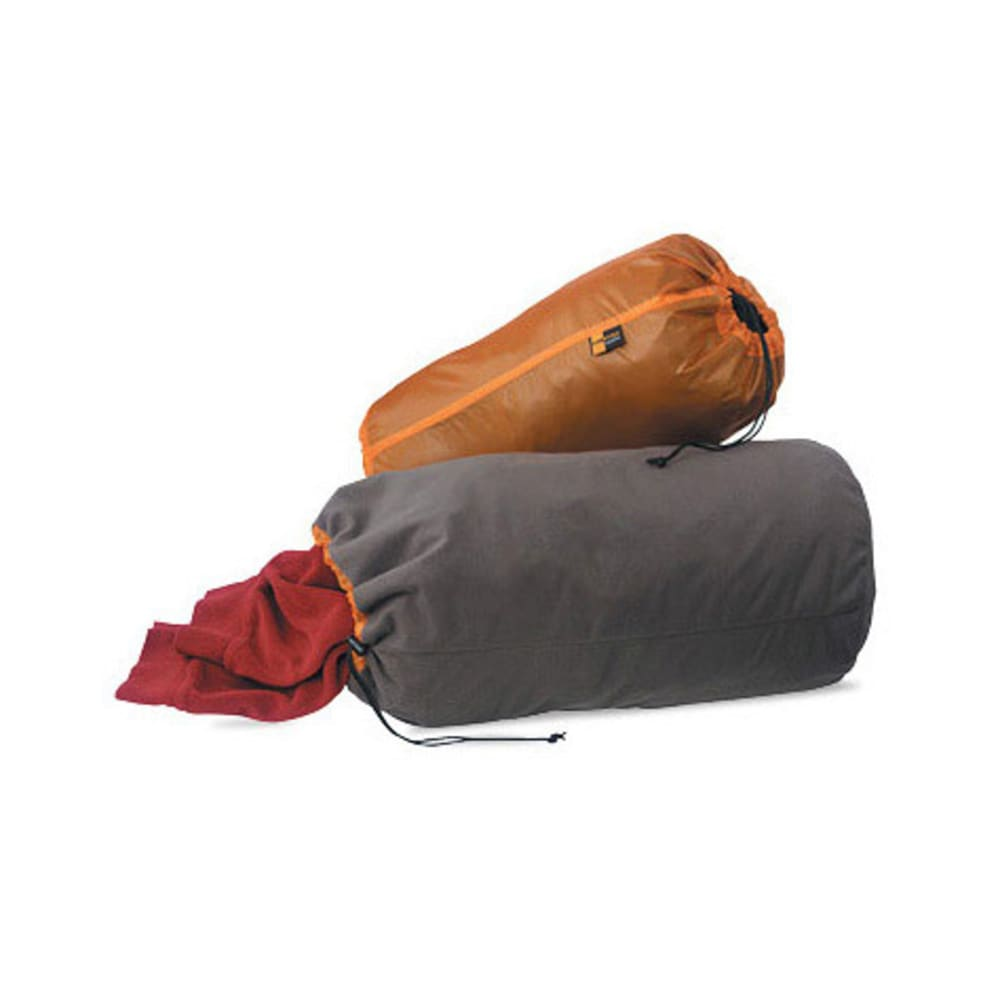 THERM-A-REST Stuff Sack Pillow, Small?? - NONE