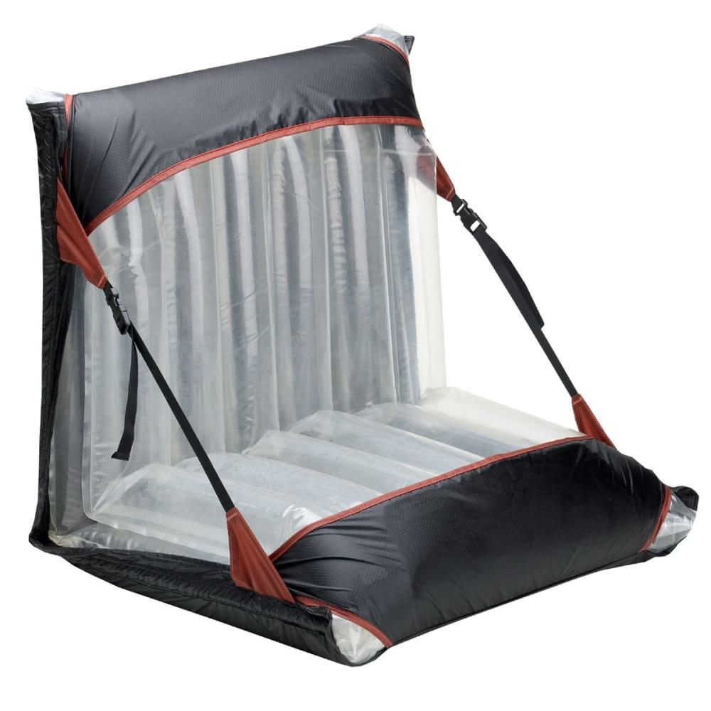 BIG AGNES Cyclone SL Chair Kit - CHARCOAL