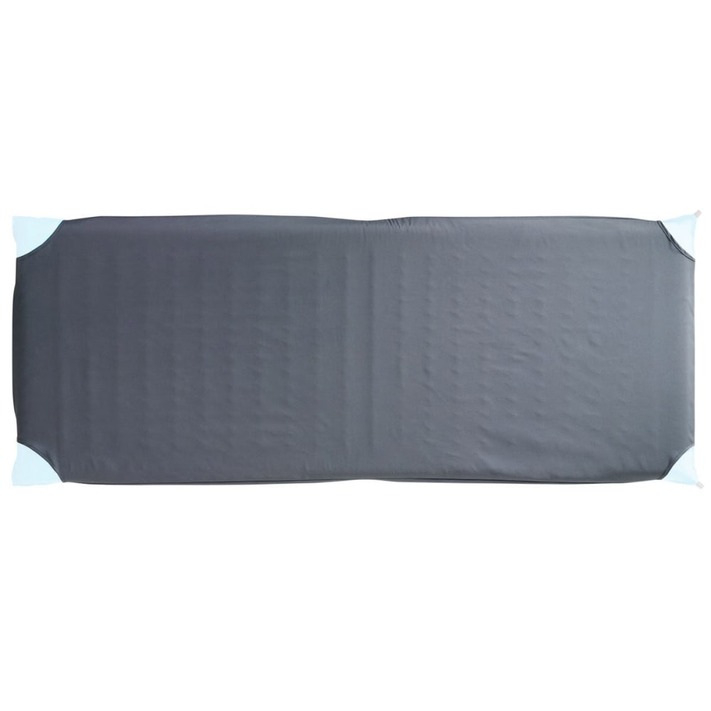 THERM-A-REST Universal Sheet, Medium  - GRAY