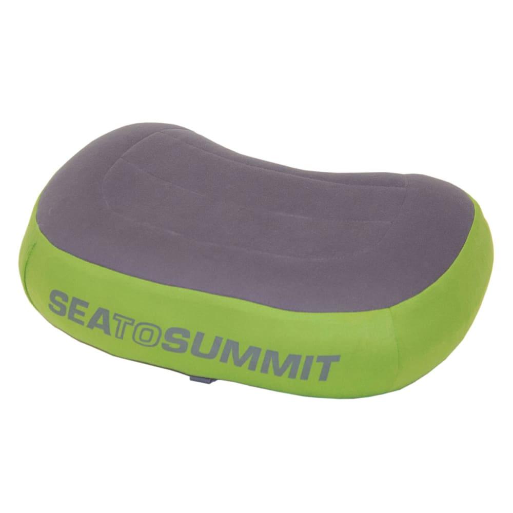 SEA TO SUMMIT Premium Pillow - GREEN