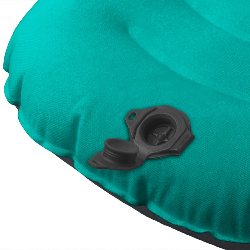 SEA TO SUMMIT Aeros Ultralight Pillow, Regular - TEAL