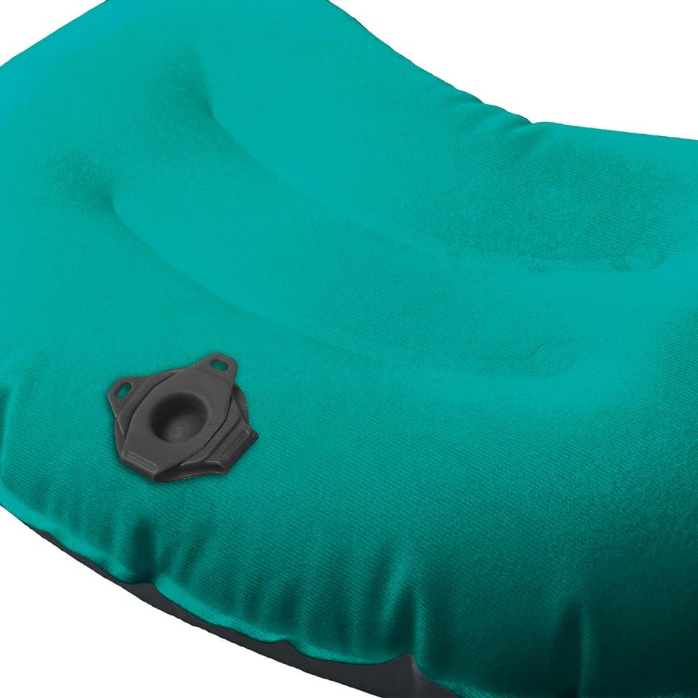 SEA TO SUMMIT Aeros Ultralight Pillow, Regular - TEAL