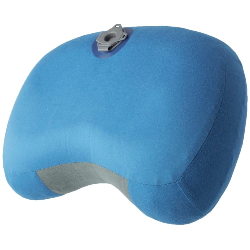 SEA TO SUMMIT Aeros Premium Pillow - BLUE/GREY
