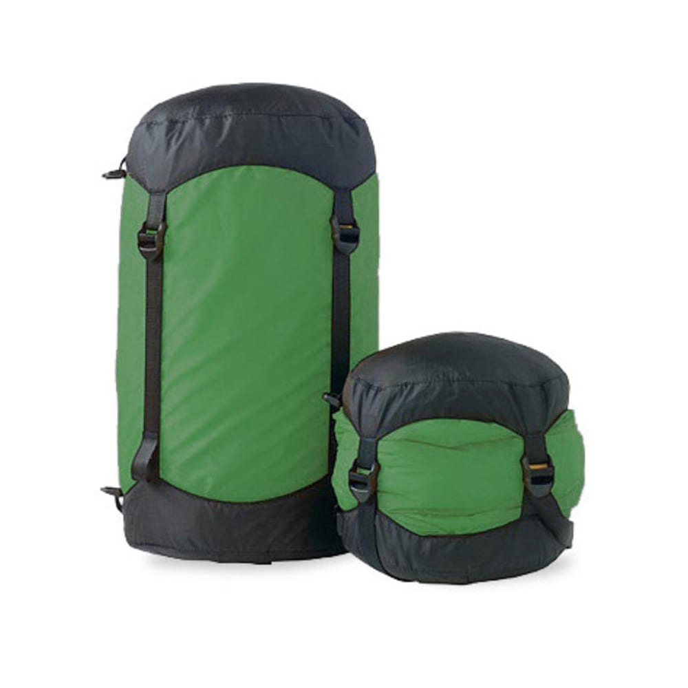 SEA TO SUMMIT Ultra-Sil Compression Sack, Large - GREEN