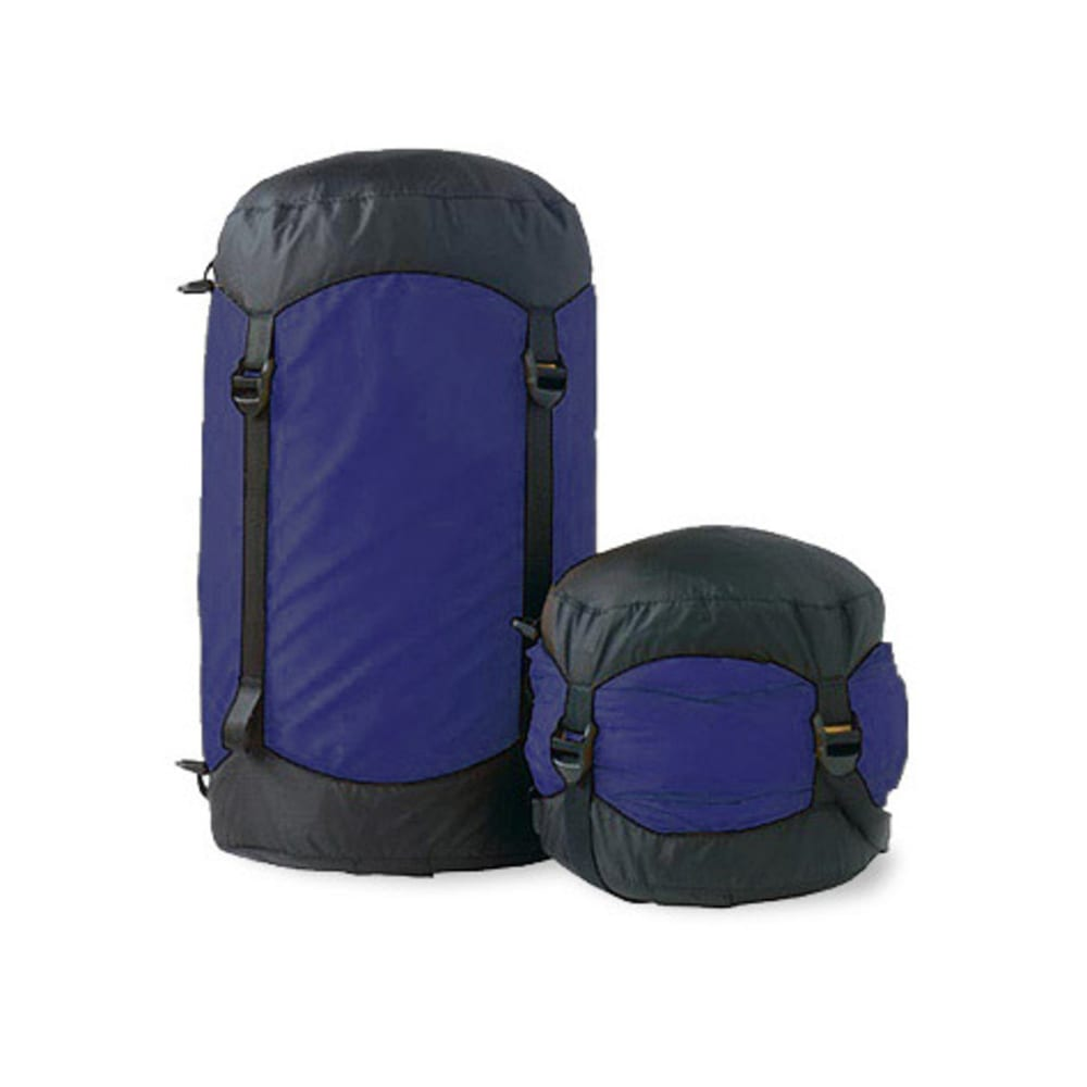 SEA TO SUMMIT Ultra-Sil Compression Sack, Large - BLUE