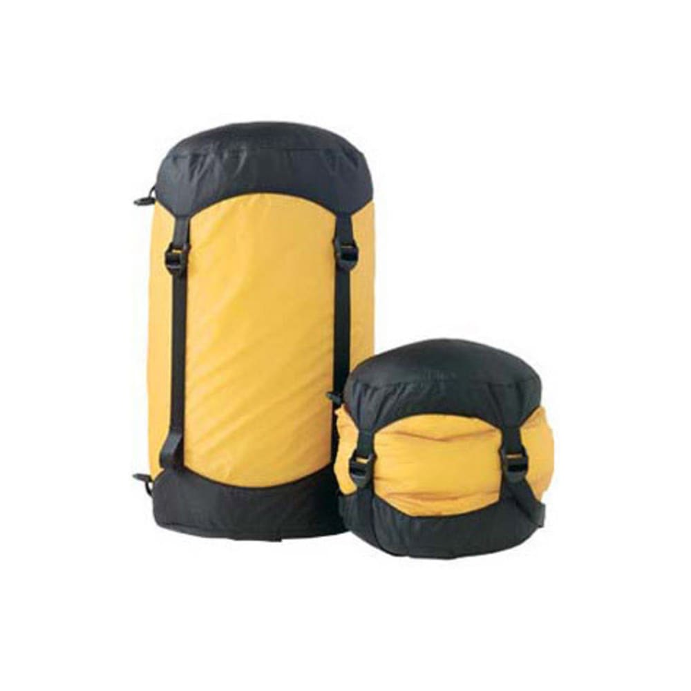 SEA TO SUMMIT Ultra-Sil Compression Sack, Large - GOLD