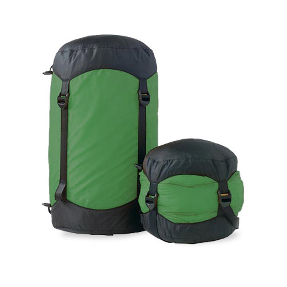 SEA TO SUMMIT Ultra-Sil Compression Sack, XL - GREEN