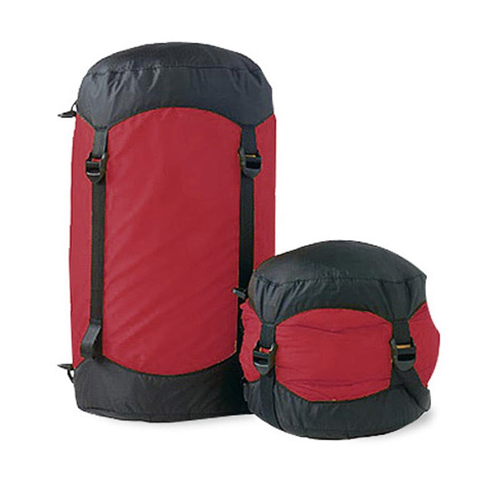 SEA TO SUMMIT Ultra-Sil Compression Sack, XL - RED