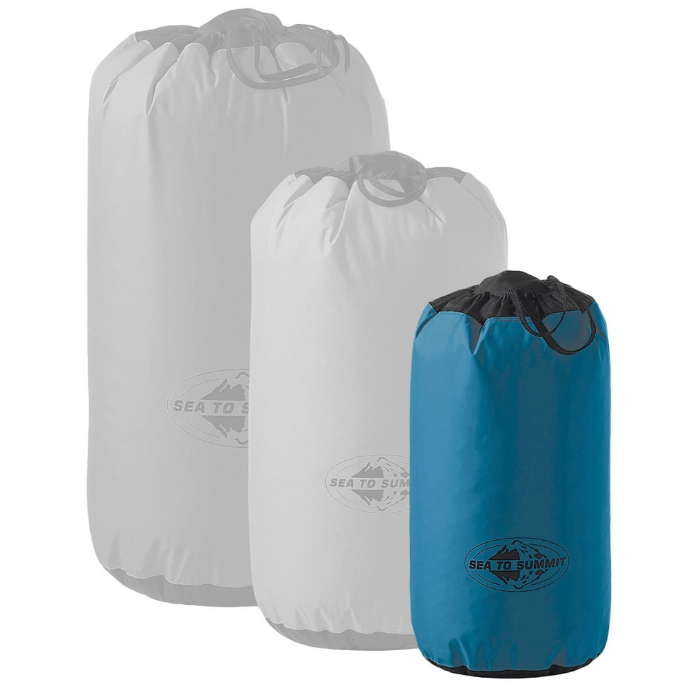 SEA TO SUMMIT Stuff Sack - XS, 4-Liter - PACIFIC