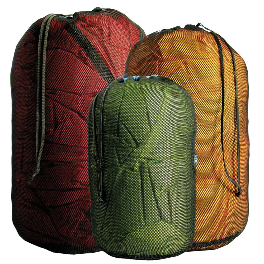 SEA TO SUMMIT Mesh Stuff Sack, Large NA