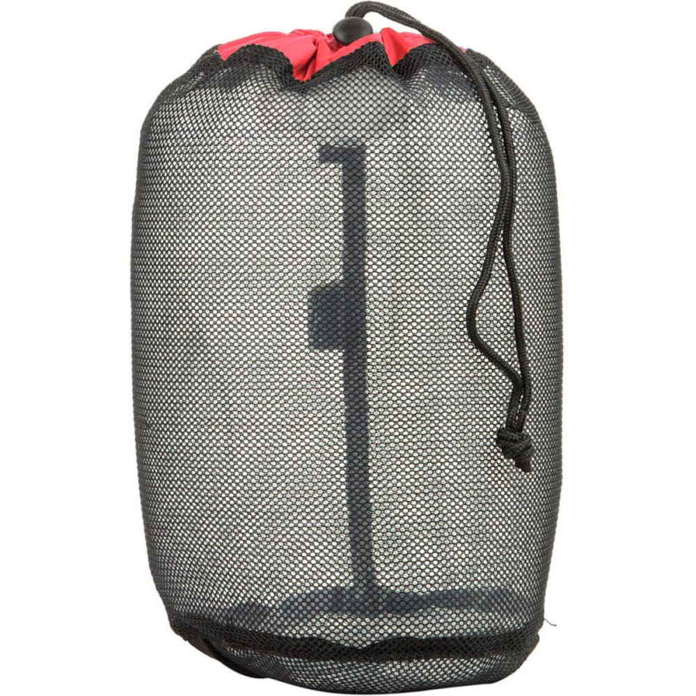SEA TO SUMMIT Mesh Stuff Sack, XL - RED