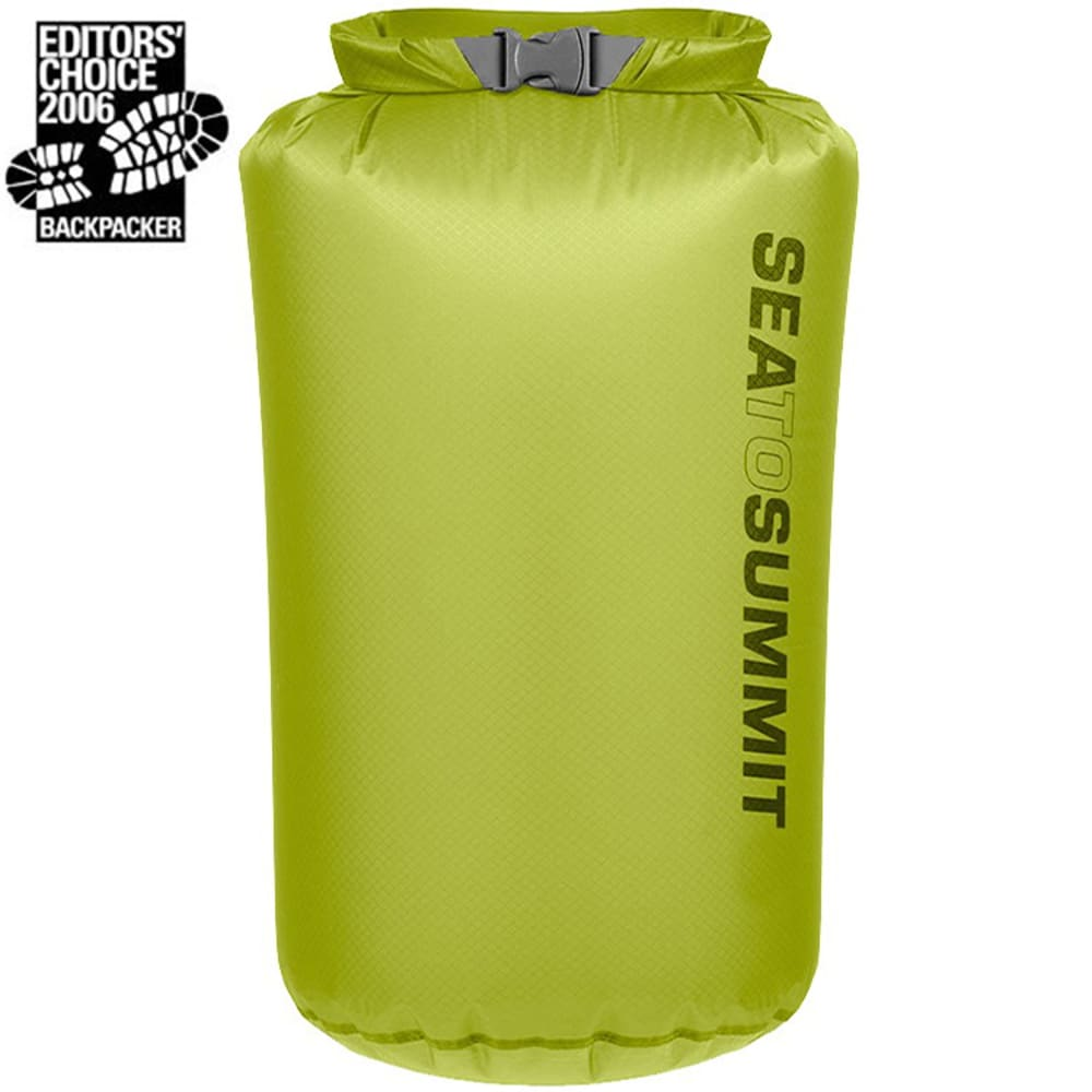 SEA TO SUMMIT Ultra-Sil Dry Sack, 4L - KIWI