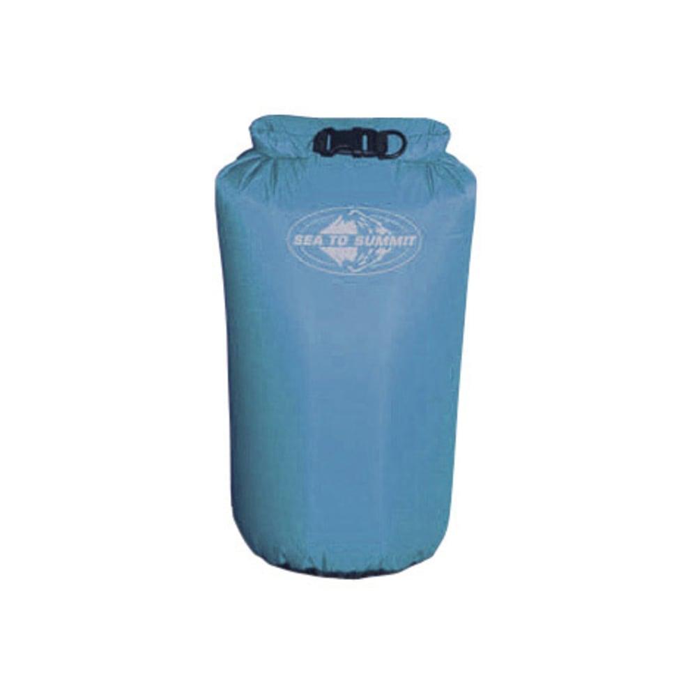SEA TO SUMMIT Lightweight Dry Sack, 4 L - BLUE