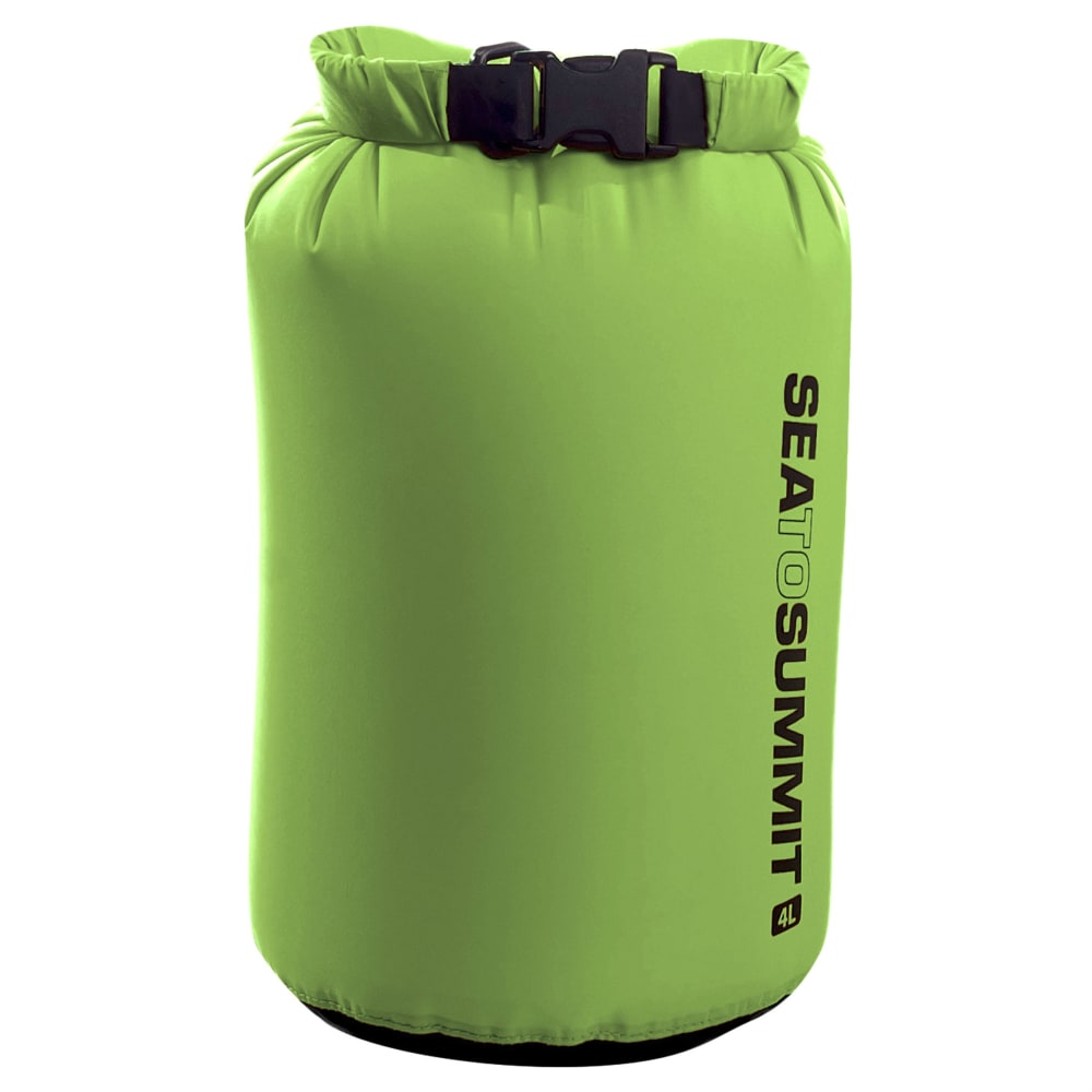 SEA TO SUMMIT Lightweight Dry Sack, 8 L - GREEN