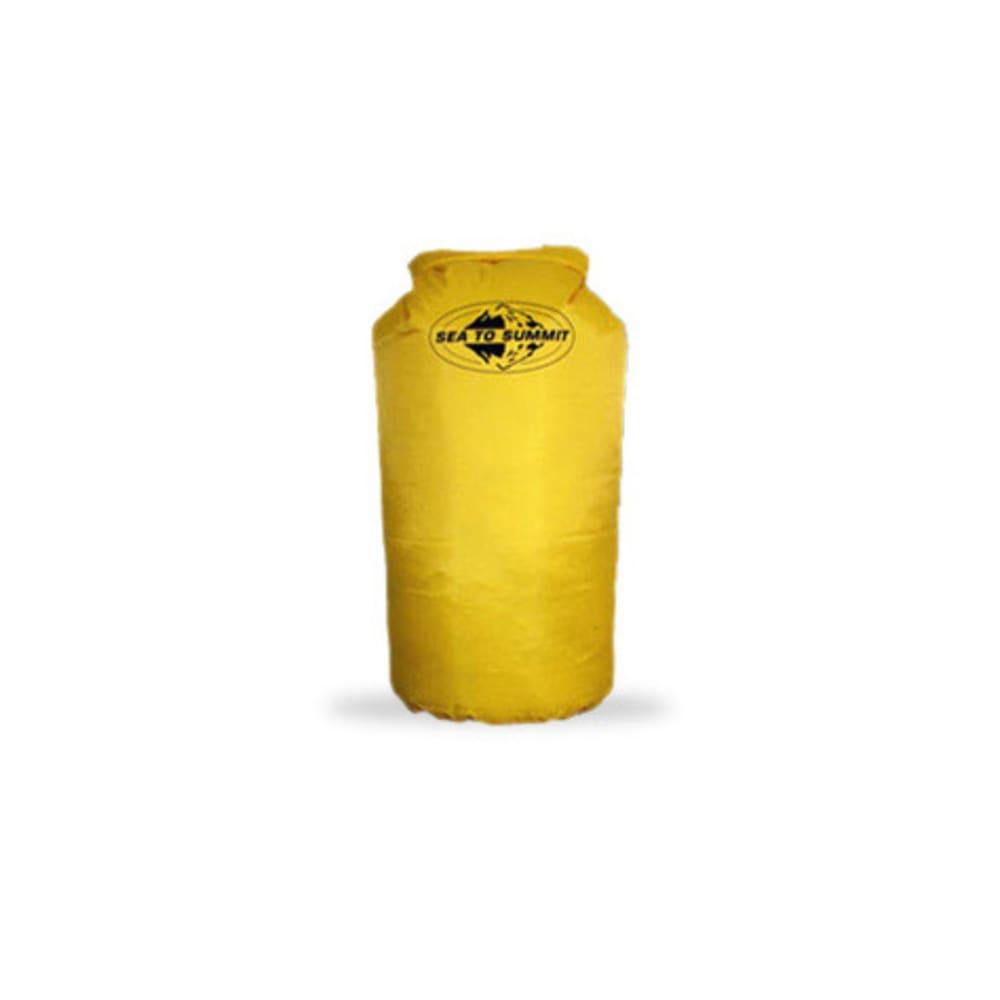 SEA TO SUMMIT Lightweight Dry Sack, 8 L - YELLOW