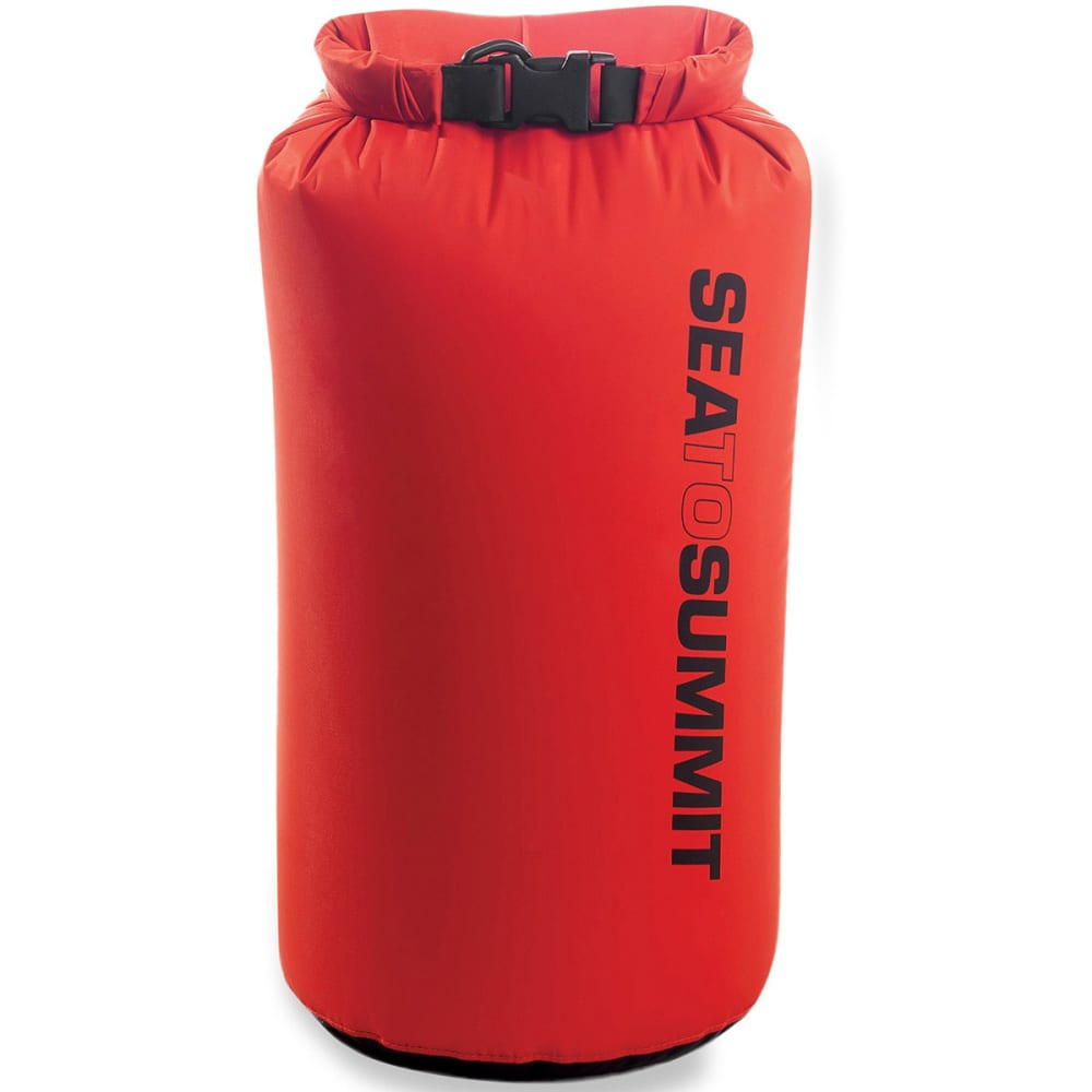SEA TO SUMMIT Lightweight Dry Sack, 13 L - RED
