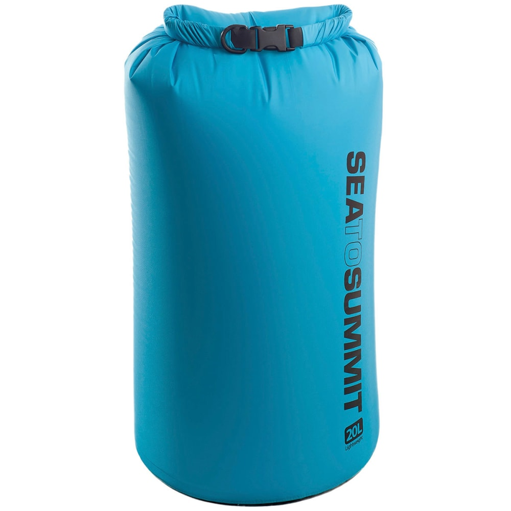 SEA TO SUMMIT Lightweight Dry Sack, 20 L - BLUE