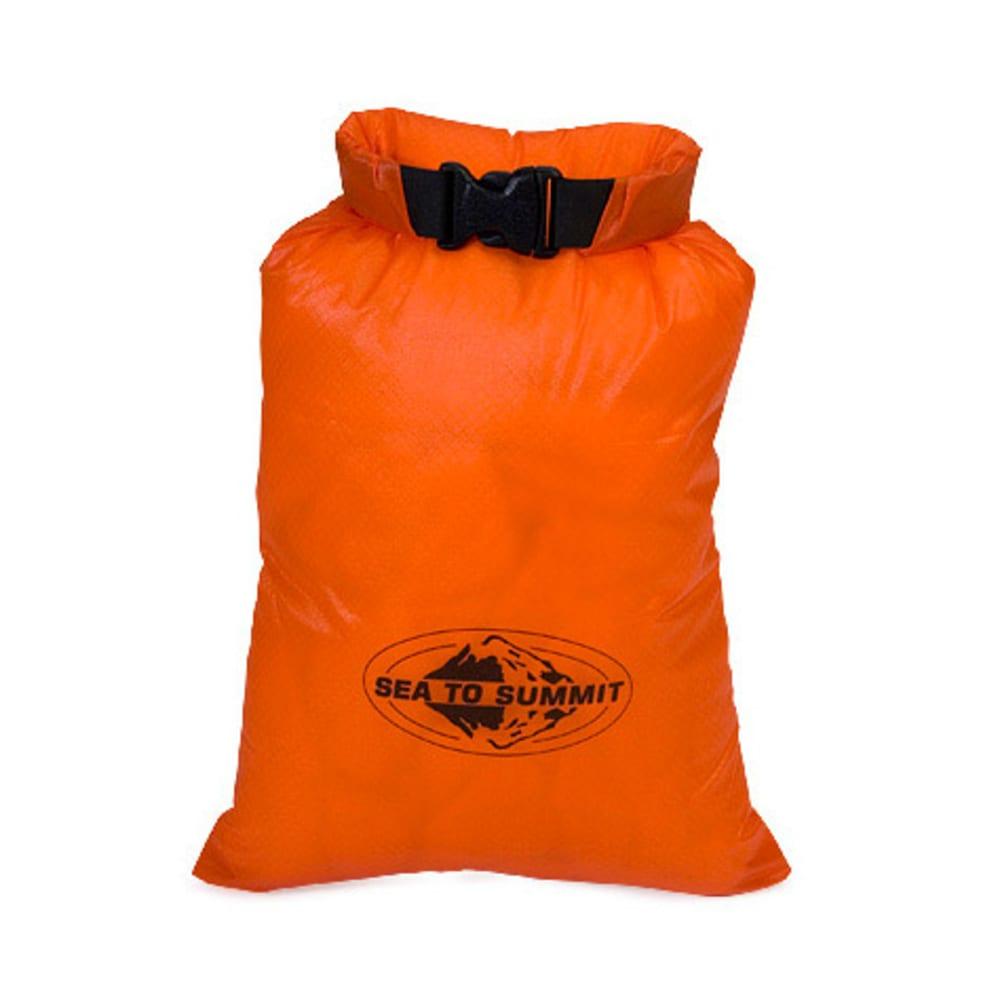 SEA TO SUMMIT Ultra-Sil Dry Sack, 2 L - ORANGE