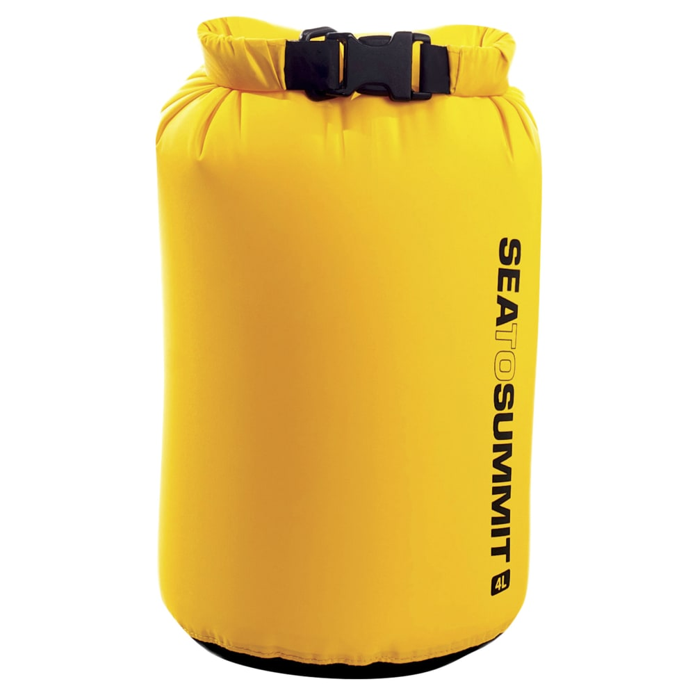 SEA TO SUMMIT Lightweight 35L Dry Sack - YELLOW
