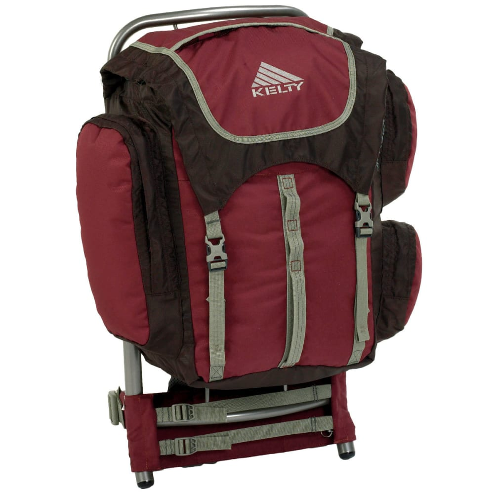 KELTY Junior Tioga External Frame Pack - JAVA