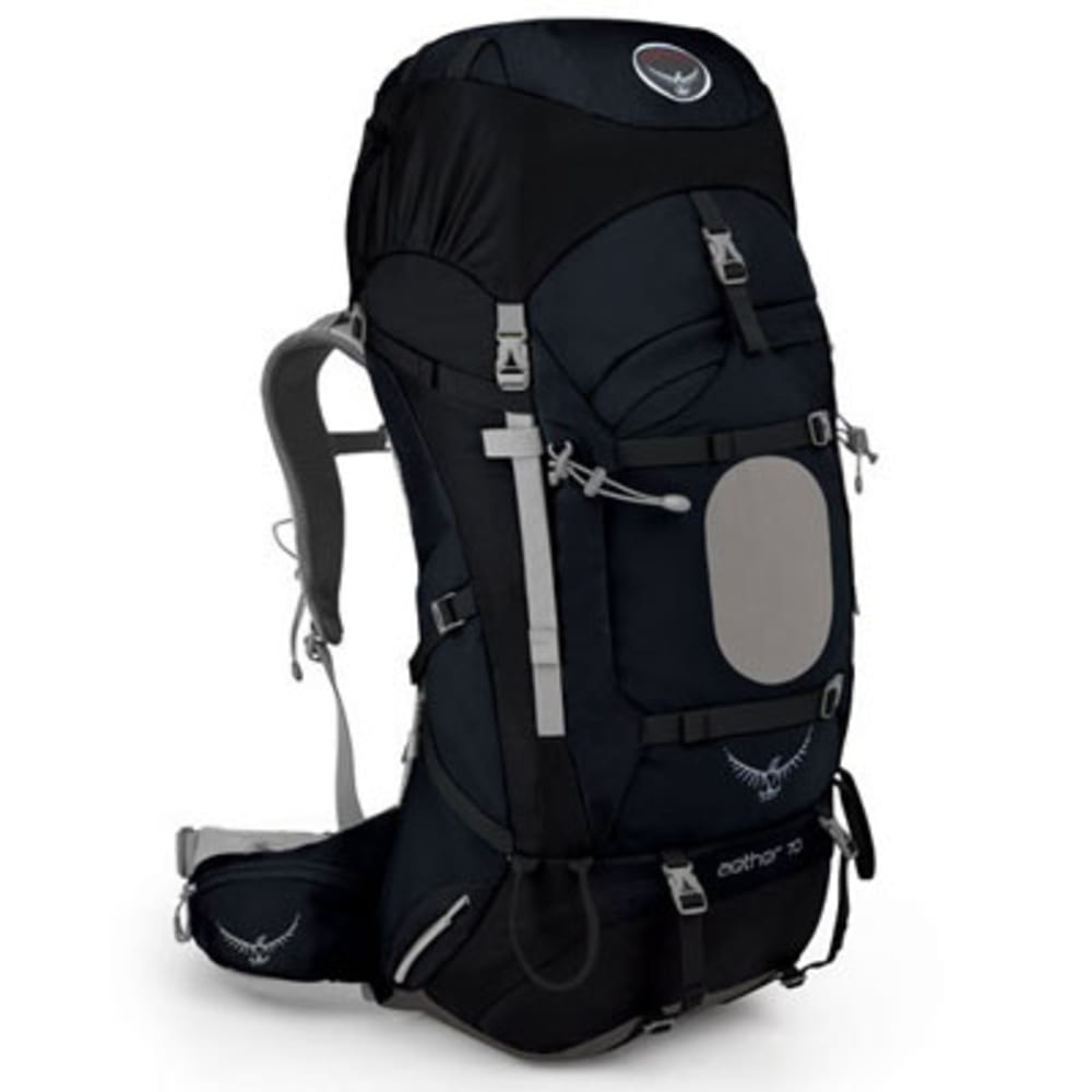 OSPREY Aether 70 - MIDNIGHT BLUE